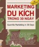 Các phương pháp marketing mối quan hệ