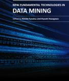 NEW FUNDAMENTAL TECHNOLOGIES IN DATA MINING