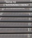 PATHS TO SUSTAINABLE ENERGY_1