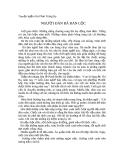 Người đàn bà bán lộc - Truyện ngắn của Phan Trang Hy