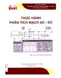 Thực hành phân tích mạch AC - DC