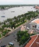 Thoát nước đô thị bền vững