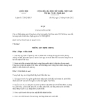 Luật số: 17/2012/QH13