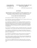Quyết định số 2946/QĐ-UBND