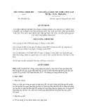 Quyết định số 649/QĐ-TTg