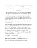 Quyết định số  1451/QĐ-BNN-KH