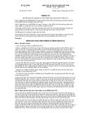 Thông tư số 99/2012/TT-BTC