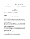 Luật số 06/2012/QH13