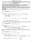 Tài liệu ôn tập toán