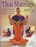 Thái Massage Manual