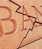 THỰC TRẠNG NỢ XẤU CỦA CÁC TỔ CHỨC TÍN DỤNG VIỆT NAM HIỆN NAY