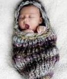 Lỗi tai hại khi mặc đồ cho trẻ sơ sinh