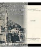 Arnott hamilton byzantine architecture