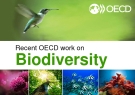 Recent OECD work on Biodiversity