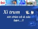Đề tài: Thị trường chứng khoán Việt Nam hiện nay