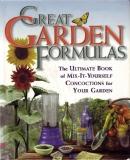 Great Garden Formulas