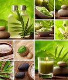 Cải thiện da với tinh dầu
