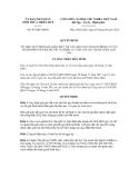 Quyết định số 967/QĐ-UBND