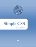 Giáo trình CSS cơ bản