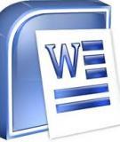 10 kỹ thuật cao cấp sử dụng Microsoft Word 2010