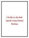 Cài đặt và cấu hình Apache trong Ubuntu Desktop