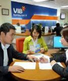 Cơ hội vẫn mở sau phân nhóm tín dụng