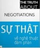 Nghệ thuật đàm phán như một chính trị gia