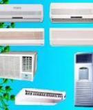 Mua máy lạnh có nhiều tính năng không cần thiết: Lãng phí!