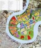 Người Việt từng quy hoạch đô thị chẳng kém ai