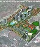 """Quy hoạch đô thị: """"Nhanh - Nhiều - Rẻ thì không Tốt"""""""