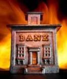 """""""Soi"""" các ngân hàng sắp tái cơ cấu"""