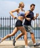 5 điều cần nhớ khi luyện tập thể dục thể thao