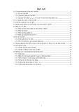 Chương 3: Cấu tạo và nguyên lý làm việc của BJT