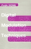 .Digital Modulation Techniques.For a listing of recent titles in the Artech House