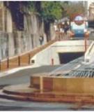 Quy hoạch và quản lý phát triển không gian ngầm đô thị P1.
