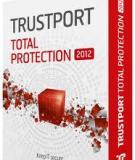 Bảo vệ máy tính với TrustPort Total Protection 2012
