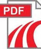 2 công cụ hữu ích tùy biến file PDF