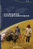 Ebook Sự phát triển của Hợp tác xã và vai trò của Hợp tác xã đối với an sinh xã hội