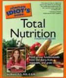 The Complete Idiots Guide Total Nutrition