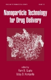 Nanoparticle Technology for Drug Delivery