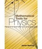 The Mathematical Tools for Physics