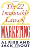 22 Immutable Laws