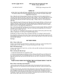 Thông tư số 23/2012/TT-BGTVT