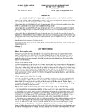 Thông tư số 24/2012/TT-BGTVT