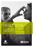 Dementia a public health  priority