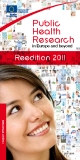 Public Health Research in Europe and beyond