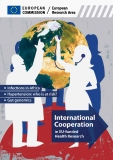 International Cooperation In EU Funded Health Research