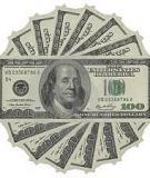 10 cách để đối mặt với áp lực tiền bạc
