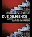Due Diligence - Đánh giá với trách nhiệm cao nhất