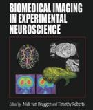 Biomedical imaging in experimenal neuoscience